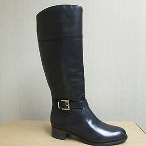 PRICE DROP! Banana Republic Leather Riding Boots